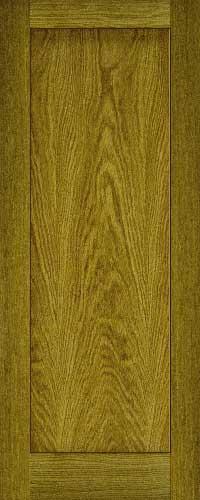 Contract 1 Panel Oak