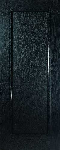 Daiken Shaker Black Ash