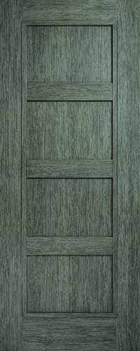 Daiken Shaker 4 Panel Grey