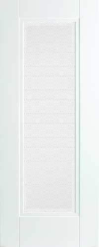 Eindhoven Premium Primed – Frosted Glass