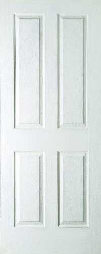 FD30 4 Panel Woodgrain